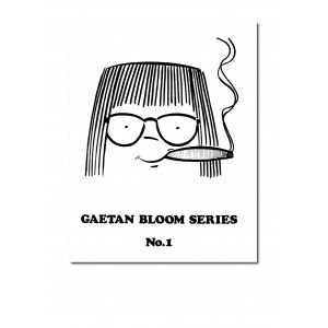 Notes de Conférence de Gaëtan BLOOM 1982 en anglais